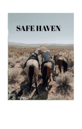 SAFE HAVEN by Nkem68