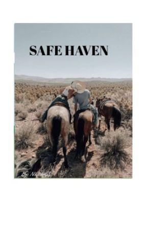 SAFE HAVEN by Nkem68