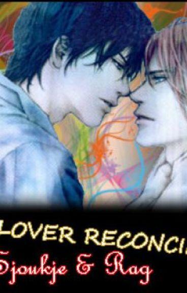 FanFic Hermandad de la Daga Negra * 2 - Lover Reconciled