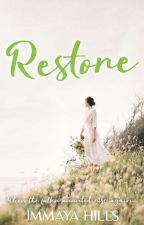 Restore   ON HOLD   by RevivalFlower
