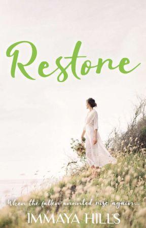 Restore by RevivalFlower