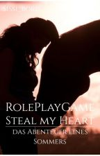 Steal my Heart das Abenteuer eines Sommers-RolePlayGame by Sissi_boris