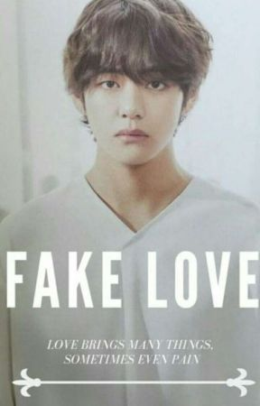 Fake Love: Taejinkook by Kim_Seokjinne