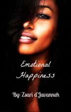 Emotional Happiness by Zsaridjavanneh