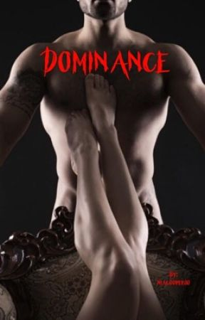 Dominance  by miacooper80