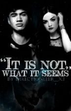 It is not,like it seems [Calum Hood FF] by CalumsCuddleBuddyy