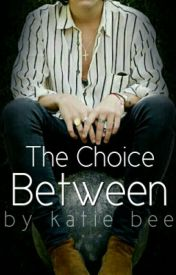 The Choice Between {h.s au} by almightyharry--