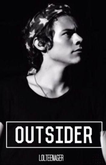 outsider [h.s]