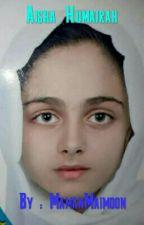 Aisha_Humairah by MamanMaimoon