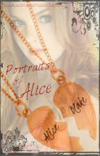 Portraits of Alice by booksareamazebeans