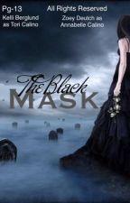 The black mask by Mizuki130