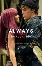 Always by your side - a Descendants story (Bal) by Pava96