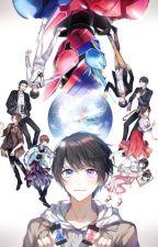 [Super Sentai & Kamen Rider] (Oneshot) Chỉ là yêu thôi by Devil-3015