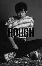 Rough | k.nj x bts by Xera2Mera