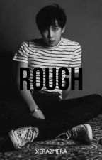 Rough   k.nj x bts by Xera2Mera