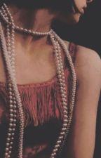 Million Dollar Man (Michael Gray) by MSshelby