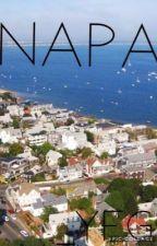 NAPA! by _YourFavoGay