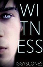 Witness (boyxboy) by IggyScones