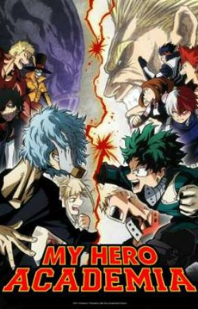 My hero academia oneshots - Training match(Dabi x reader) - Wattpad