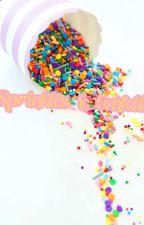Sprinkles & Confetti by LeetYeet