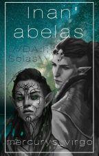 Inan'abelas // DAI; Solas by mercurys_virgo