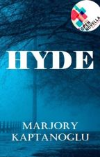 HYDE (Open Novella Contest 2019) by marjoryk