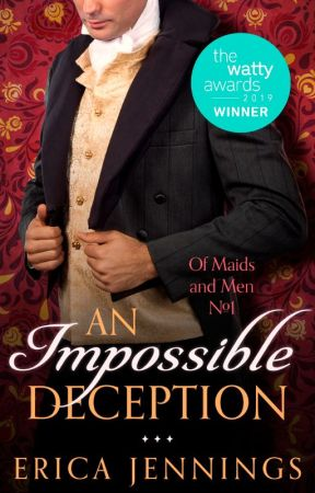 An Impossible Deception by Spiszy
