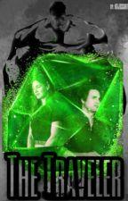 The Traveler {Incredible Hulk Series} by katedjjoss