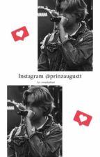 Instagram @prinzaugustt by rosaelephant