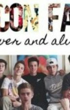 Magcon/26MGMT Preferences and Imagines by CassidyJoerger
