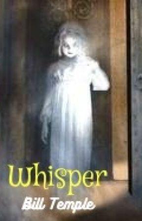 Whisper by BillTemple1957