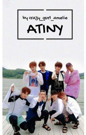 ~ATINY~ (ATEEZ ff)