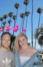 Evidence/Clues Morgan Adams and Andrew Siwicki are dating  by KaylenLikesFood