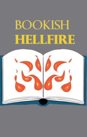 Bookish Hellfire by SeemaRao