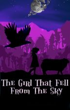 The Girl That Fell From The Sky by Stewpidley