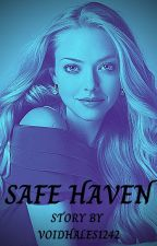 Safe Haven// Scott McCall 2 by voidhales1242