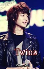 Twins |SHINee| by Chinos_love_