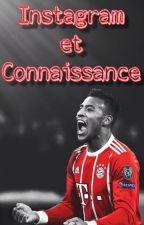 Instagram et Connaissance by Cxcxxxc