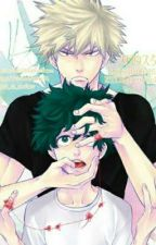 Bakudeku One-Shots. by Love_and_sandwiches