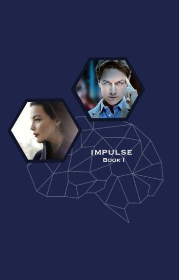 Impulse (Charles Xavier Love Story)