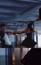 Sean & Kaycee || One Shots by seayceefr