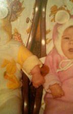 Tegan and Sara Baby/Child Imagines by Cherri-Bombz