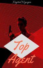 Top Agent by TheOfficialAthena