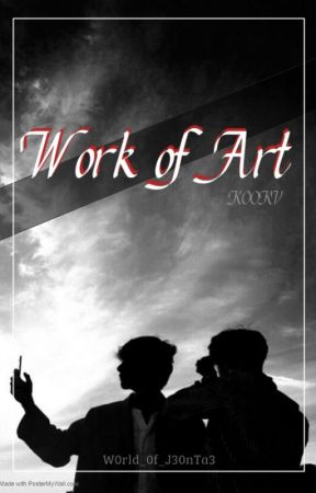 Work of Art | J.JK + K.TH [EDITING] by W0rld_0f_J30nTa3