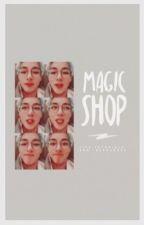 Magic Shop •  TIPS, TUTORIALS, & RESOURCES by jinstolemyhearteu