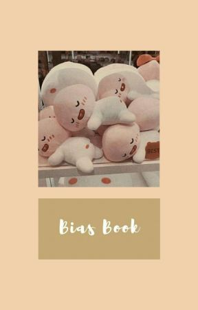 ♡ | BIAS BOOK by viewfromzero