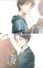 Cruel world by Scrachululul