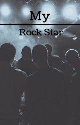 My Rock Star by IcyHot15