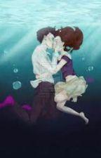 Heads Under Water   {A Sherlolly Fanfiction} by Sherlock_Lover8