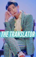 The Translator by Rachelcoolkid
